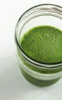 The Top Three Health Benefits of Drinking a Green Smoothie Recipe a Day