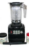 Enjoy Simple Operation and Easy Cleanup With an Omni Blender!