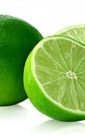 Green Smoothies With Limes
