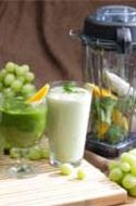 Green Smoothie Recipes With Fruit
