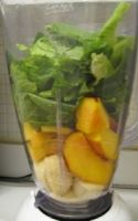 Alkalize Your Body Through a Green Smoothie
