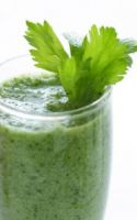 Why Should I Drink a Green Smoothie a Day?