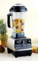 Use Vitamix Blenders to Make Green Smoothies