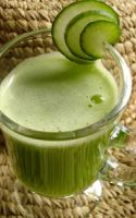 Green Smoothie Recipes With Celery