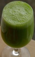 Green Smoothie Recipes With Nopales