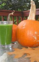 How to Use Pumpkins In Your Green Smoothies