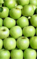 A Green Smoothie Recipes a Day The Green Apple Glory