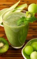 The Health Benefits of Consuming A Green Smoothie Recipe